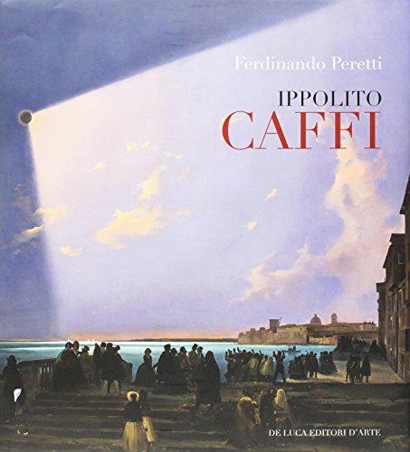 Ippolito Caffi : Peretti,Ferdinando