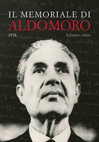 9788865574393: Il memoriale di Aldo Moro (1978). Ediz. critica