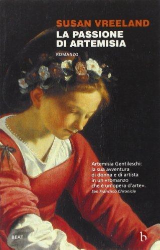 9788865590041: La passione di Artemisia
