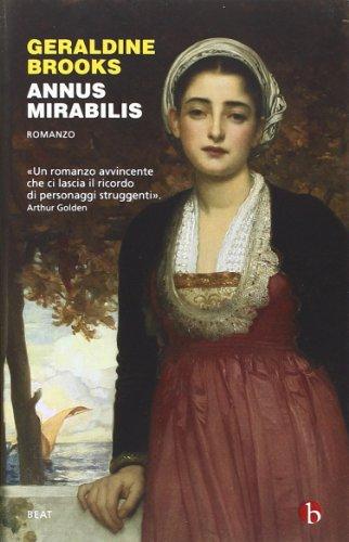 9788865590294: Annus Mirabilis