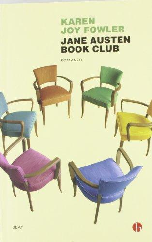 9788865591024: Jane Austen book club