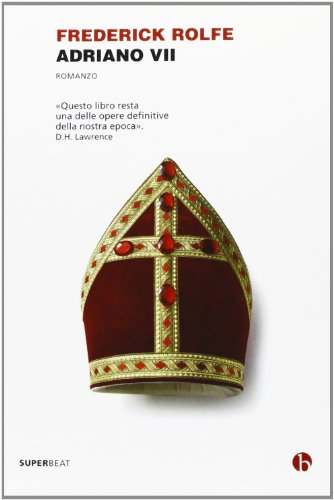 9788865591475: Adriano VII