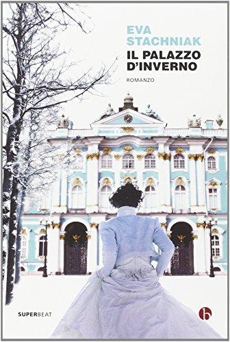 9788865592052: Il Palazzo d'inverno