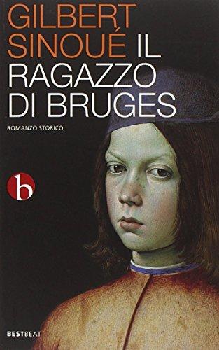 9788865592557: Il ragazzo di Bruges