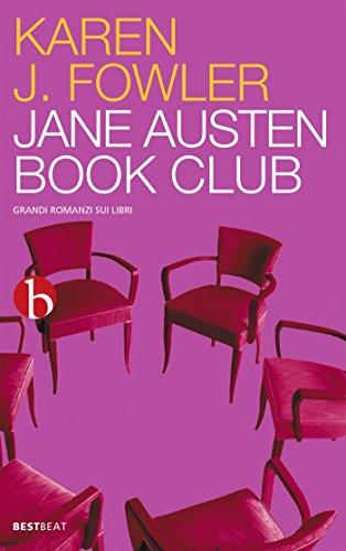 9788865593844: Jane Austen book club