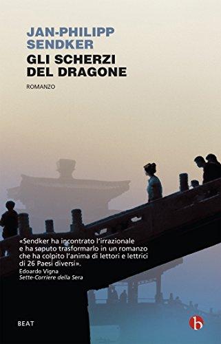 9788865594544: Gli scherzi del dragone