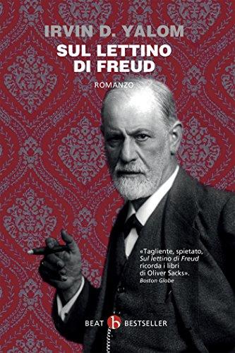 9788865594964: Sul lettino di Freud