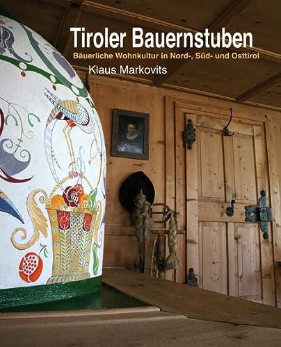 9788865630754: Tiroler Bauernstuben