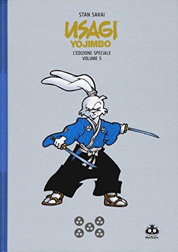 9788865671634: Usagi Yojimbo