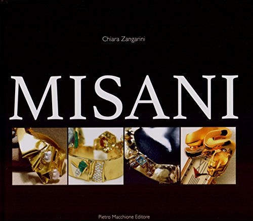 Misani (Paperback): Chiara Zangarini