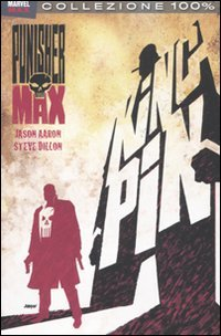 9788865890295: Kingpin. Punisher Max