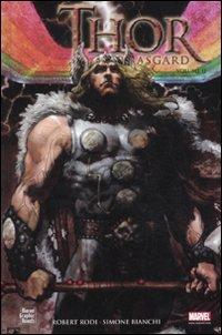 9788865890486: Thor. Per Asgard vol. 2
