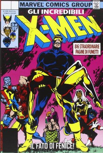 9788865891216: Gli incredibili X-Men. Marvel Omnibus vol. 2