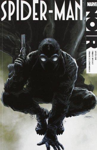 9788865891599: Spider-man noir