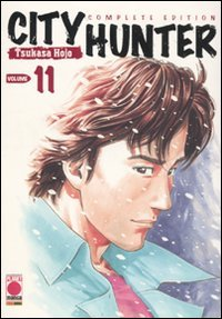 9788865892985: City Hunter: 11 (Planet manga)