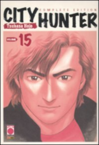 9788865894286: City Hunter