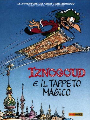 9788865897973: Iznogoud e il tappeto magico: 3