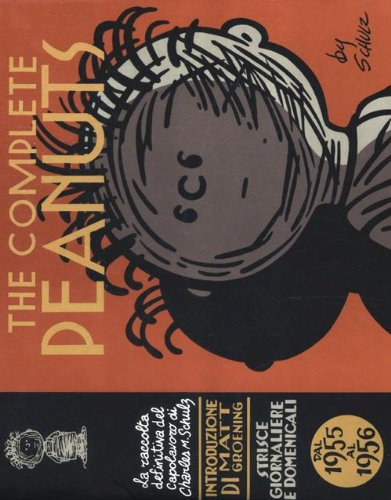 The complete Peanuts vol. 3 - Dal 1955 al 1956 (9788865897980) by [???]