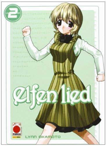 9788865899045: Elfen Lied: 2 (Planet manga)