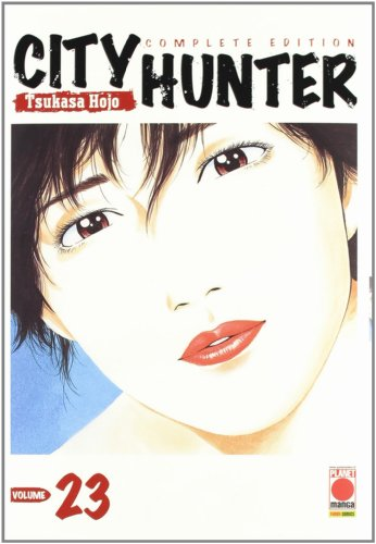 9788865899861: City Hunter: 23 (Planet manga)