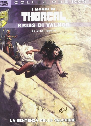 9788865899946: Kriss di Valnor. Thorgal vol. 1