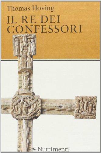 Il re dei confessori (9788865942161) by [???]