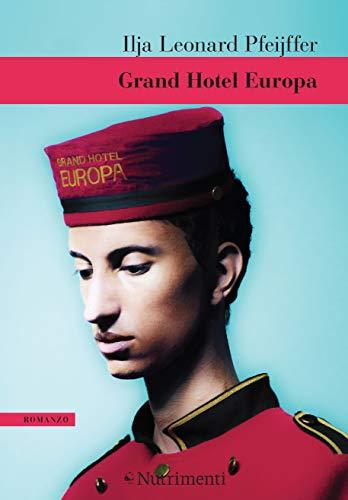 9788865947722: Grand Hotel Europa