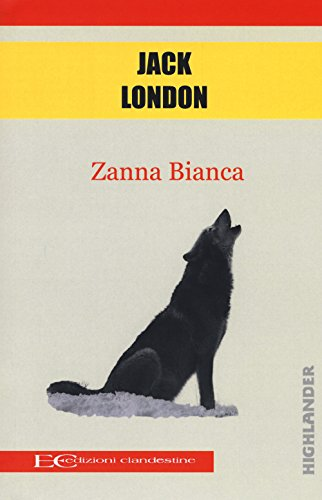 Zanna Bianca: London, Jack