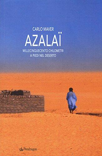 AZALAI: MAVER C.