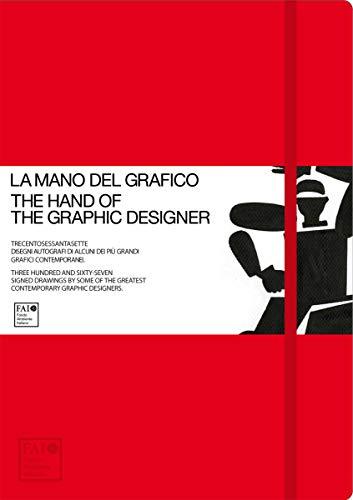 Moleskine The Hand of the Graphic Designer/La: Moleskine