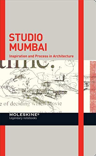 9788866134732: Moleskine - Studio Mumbai (Inspiration And Process In Architecture) (I.P.A.)