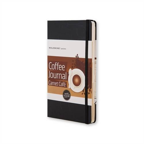 9788866135357: Moleskine Passions Coffee Journal