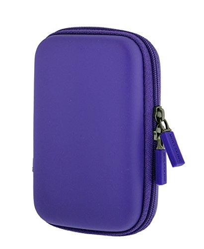 9788866138099: Moleskine Purple Shell Extra Small (Moleskine Non-Paper)