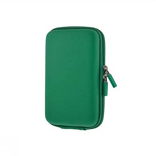9788866138143: Moleskine Green Shell Small (Moleskine Non-Paper)