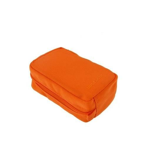 9788866138303: Moleskine Cadmium Orange Small Multipurpose Pouch (Moleskine Non-Paper)