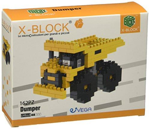 DUMPER. X-BLOCK. EDIZ. ILLUSTRATA - AA.VV.