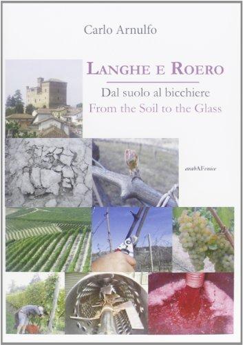 9788866171195 Langhe E Roero Dal Suolo Al Bicchiere Ediz