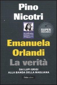 Emanuela Orlandi: la verità. Dai Lupi Grigi: Pino Nicotri