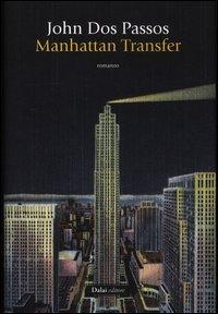 9788866208037: Manhattan Transfer