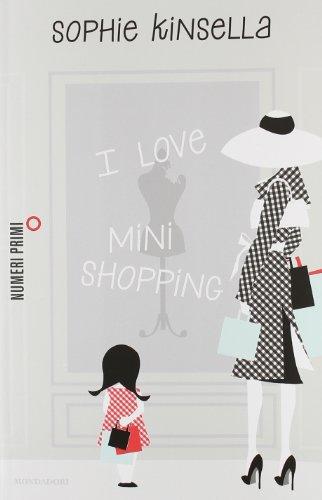 I love mini shopping: Sophie Kinsella