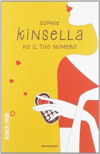 Ho il tuo numero (886621034X) by Sophie Kinsella