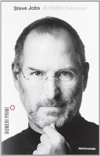 9788866210375: Steve Jobs (NumeriPrimi)