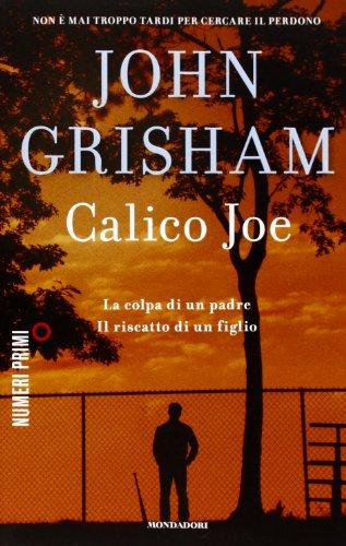 9788866210559: Calico Joe (NumeriPrimi)