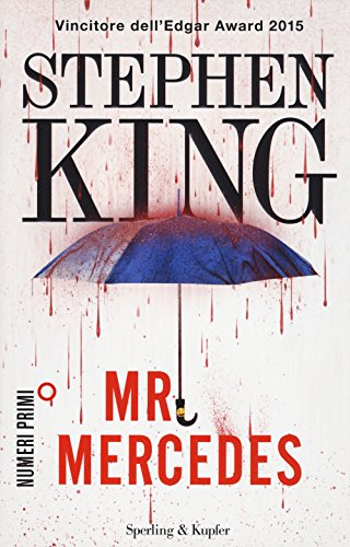 9788866215271: Mr. Mercedes (NumeriPrimi)