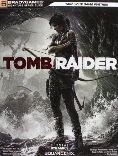 9788866310747: Tomb Raider. 2013
