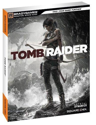 9788866310754: Tomb Raider: Das offizielle Lösungsbuch