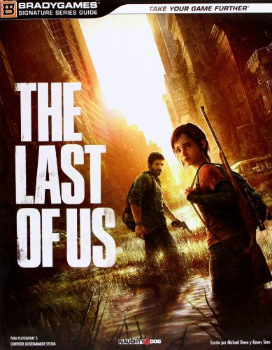 9788866310815: The Last Of Us. Guía Oficial