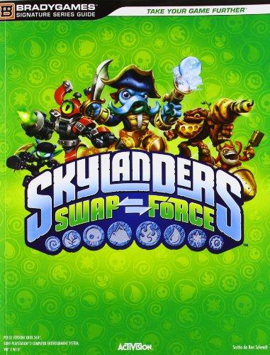 9788866311003: Skylanders swap force. Guida strategica ufficiale