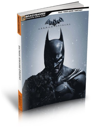 9788866311041: Batman Arkham origins (Guide strategiche ufficiali)