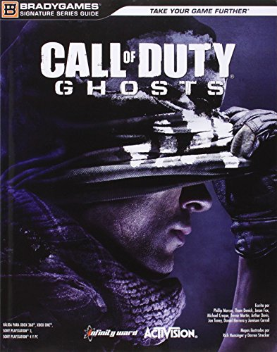 9788866311140: Call Of Duty: Ghosts. Guía Oficial